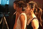 Training for Musical dancer