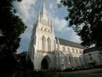 セント・アンドリュー教会