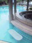 Tioman-poolbar